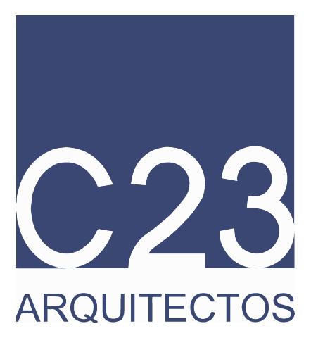 C23ARQUITECTOS