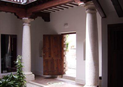 REHABILITACIÓN PALACIO